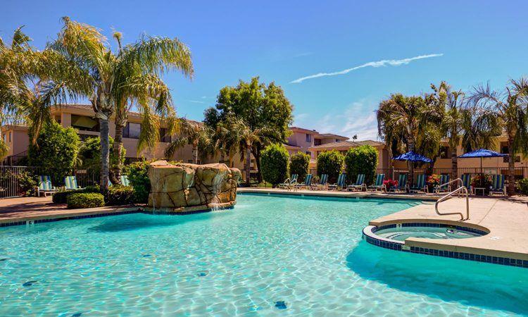 Arizona closes 148 million 724unit scottsdale