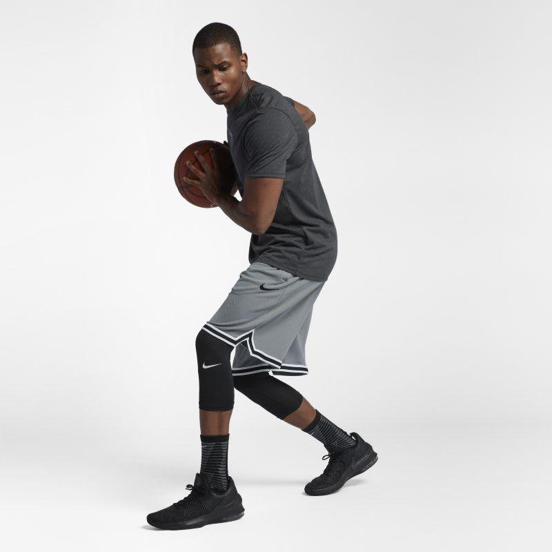 bf1e5ecdd2df5 Advertisement; Nike Dri-FIT DNA Men's Basketball Shorts - Grey