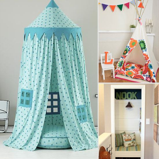 Image detail for -reading nooks for kids cute and cozy make a reading nook  for your tot