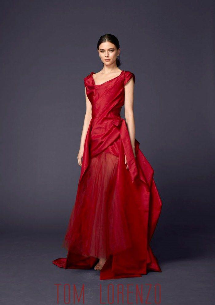 Perfecto Vivienne Westwood Vestidos De Dama De Honor Inspiración ...