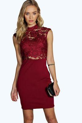 1c4ee30cdb Galeria de Vestidos Cortos Elegantes