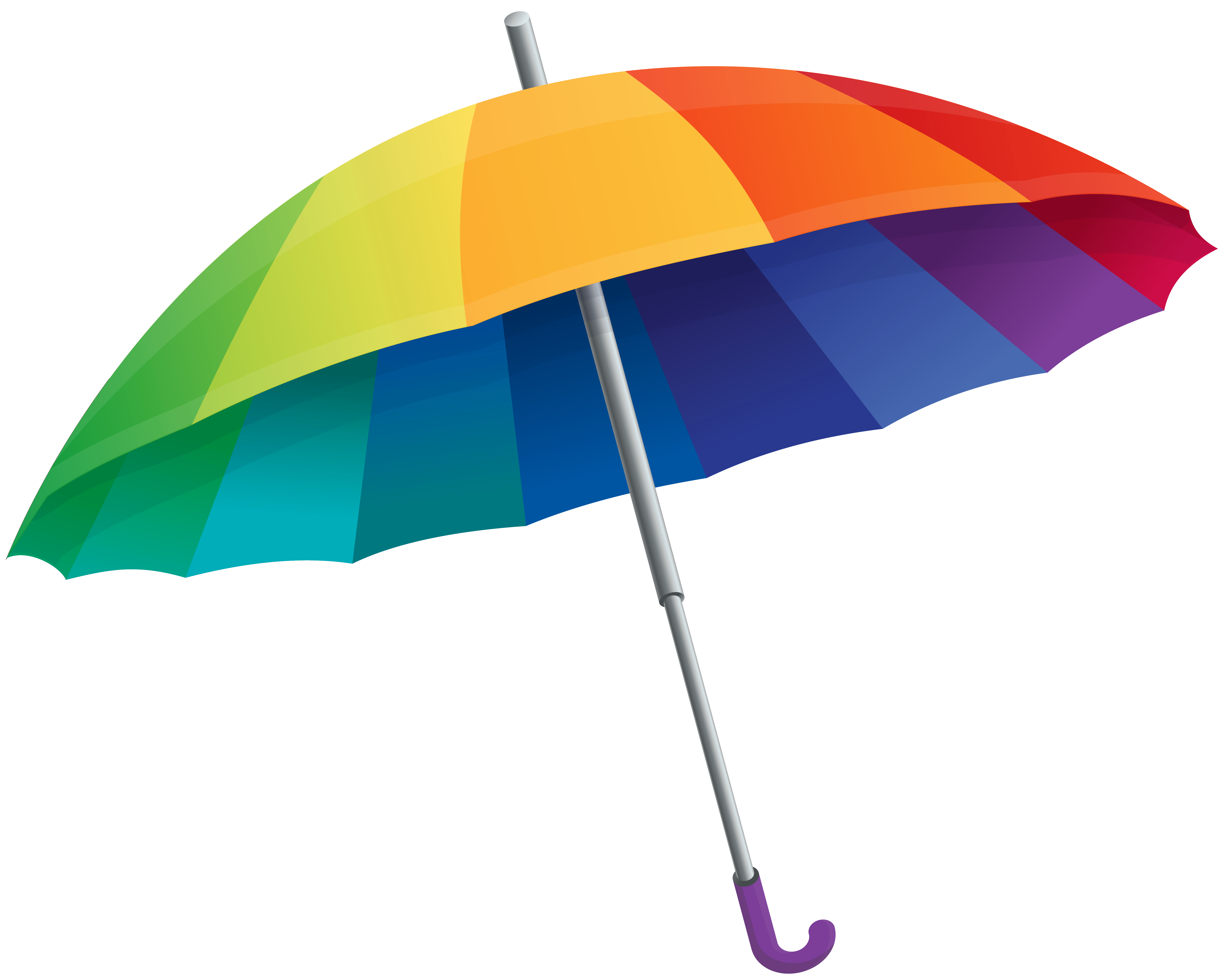 Rainbow Umbrella Png Clipart Image Gallery Yopriceville High Quality Images And Transparent Png Free Clipar Clip Art Photo Editing Tutorial Clipart Images