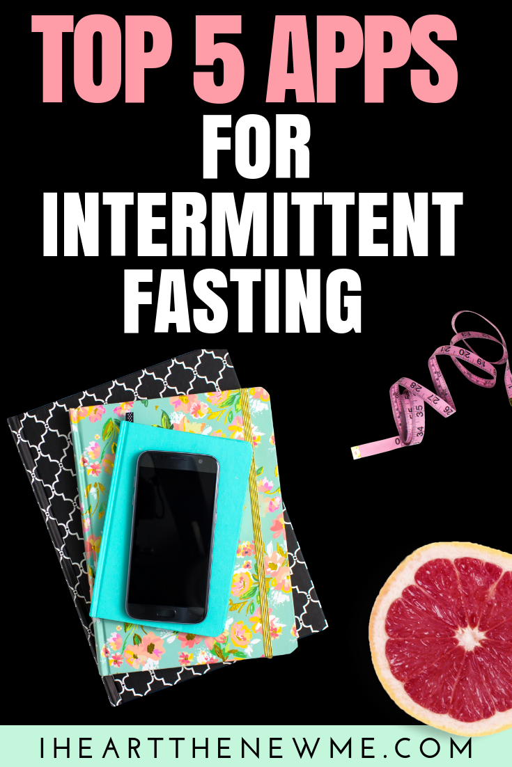 Top 5 Intermittent Fasting Apps Meal tracking app