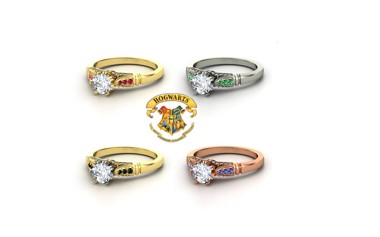 Harry Potter Engagement Rings 2 3 Harry Potter Ring Harry Potter Engagement Ring Harry Potter Engagement