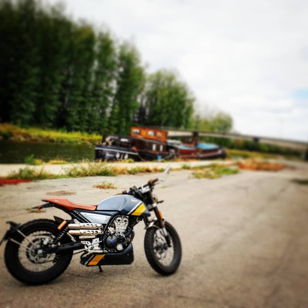 Where The Freedom Is Motorcycle Freedom Speed Wheel Scrambler Vintage Fbmondial Bike Bike Life Motorcycle Freedom