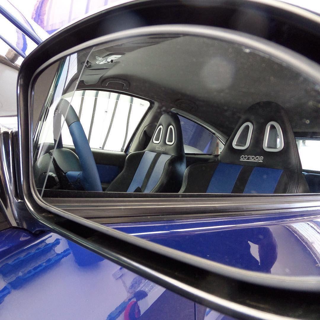 Walton interior focus rs ford fordrs fordfocus focusrsoc fordracing