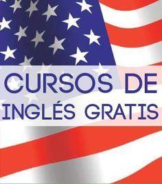 Cursos De Inglés Gratis Aprender Inglés Sin Pagar Learn English Teaching English English Course