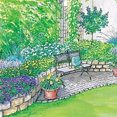10 Tipps für den schnellen Gartenerfolg #vorgartenanlegen
