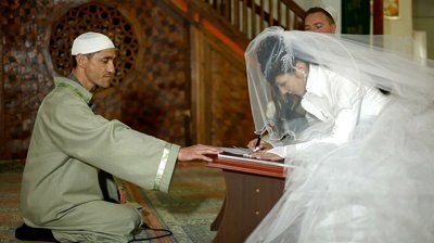 Islamic marriage online