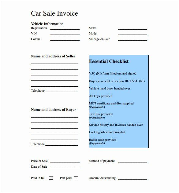 Car Sale Receipt Template New 14 Car Sale Receipt Templates Doc Pdf Receipt Template Invoice Template Word Microsoft Word Invoice Template