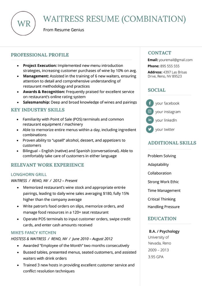 Resume Profile Examples Resume Profile Best Resume Format Resume Summary Examples R Resume Profile Examples Resume Template Word Best Resume Format