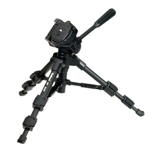 Velbon Dual Function Mini Photographic/Video Tripod