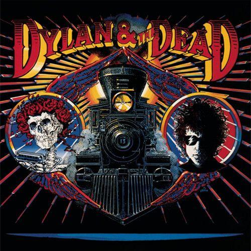 Dylan The Dead Compact Disc Bob Dylan Poster Bob Dylan Grateful Dead