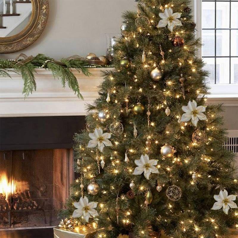 Christmas Tree Ornaments Home Furniture  DIY #ebay Christmas