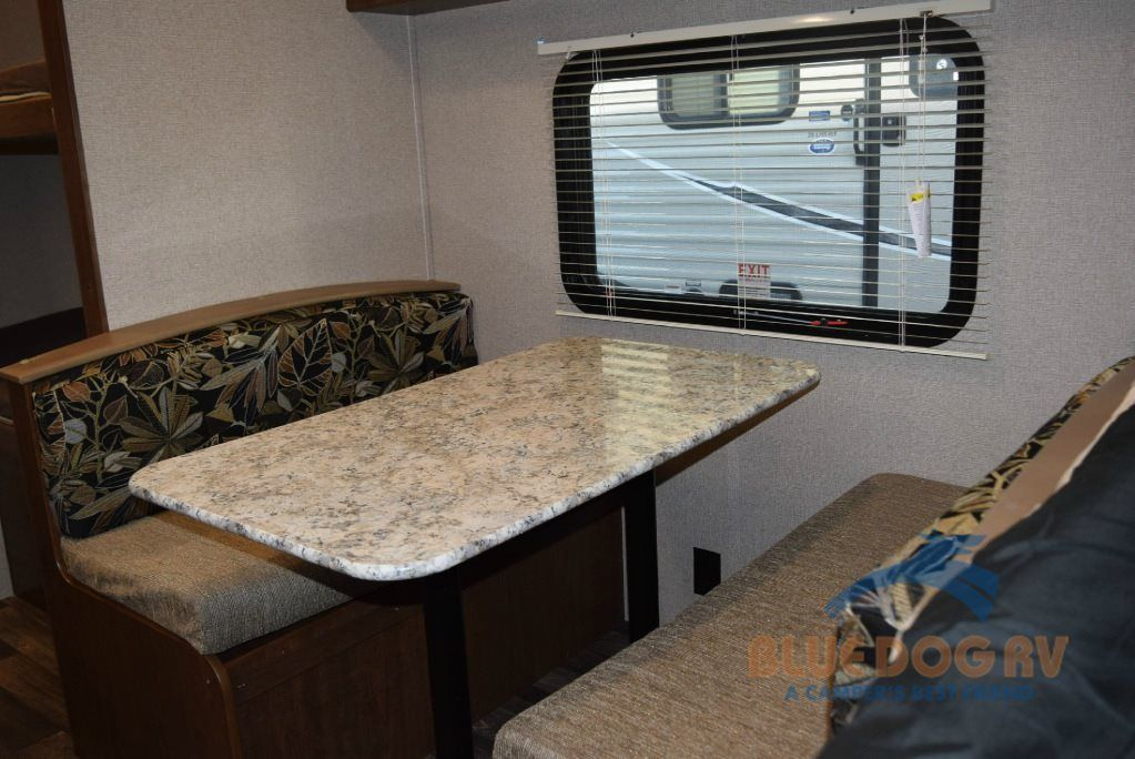 New 2017 Keystone RV Hideout Single Axle 175LHS Travel