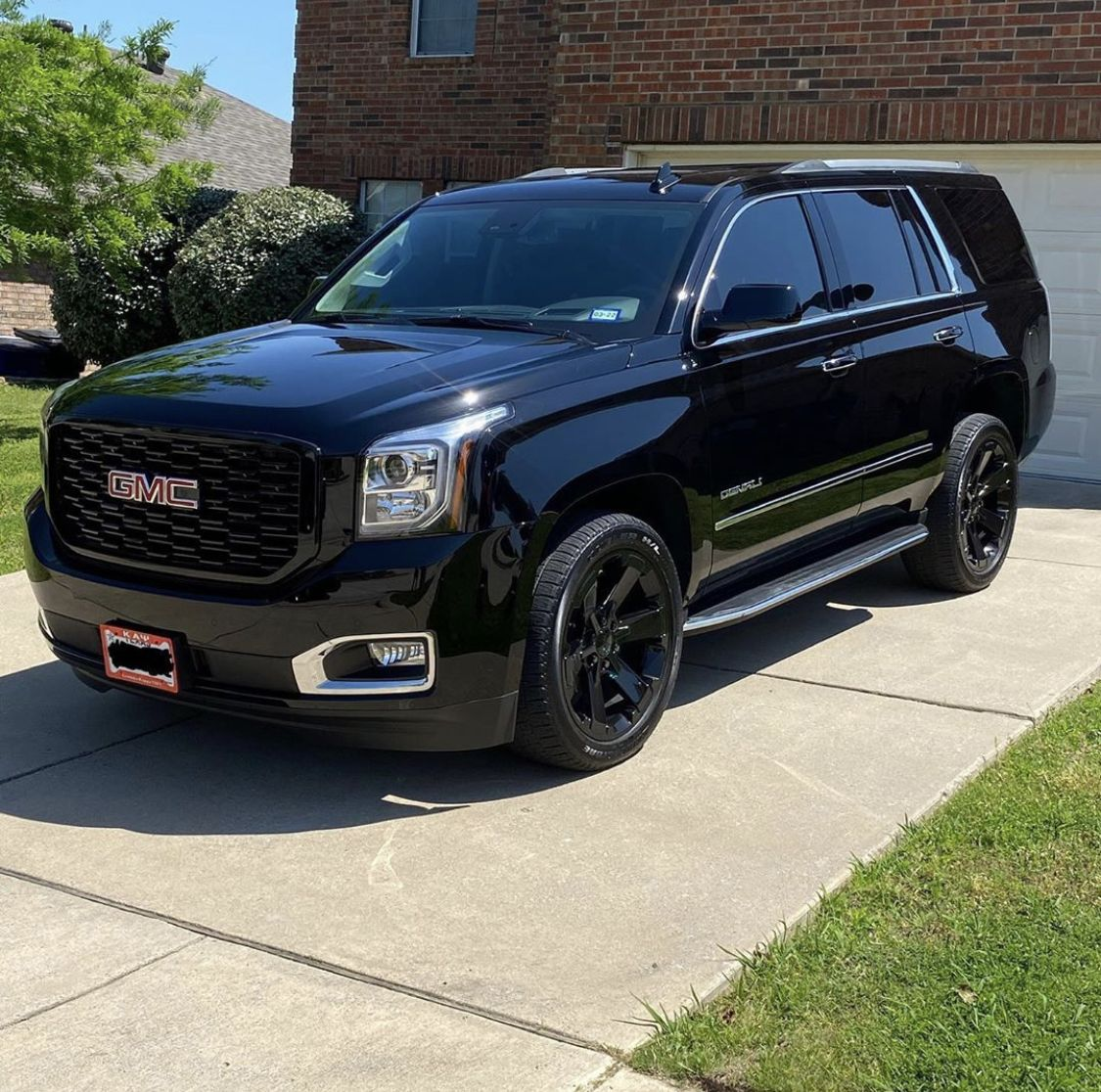 Pin By Joey Ball On Yukon Denali Goals In 2020 Gmc Yukon Xl Gmc Yukon Denali Yukon Denali
