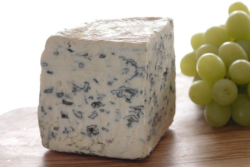 My favourite: St. Agur Cheese