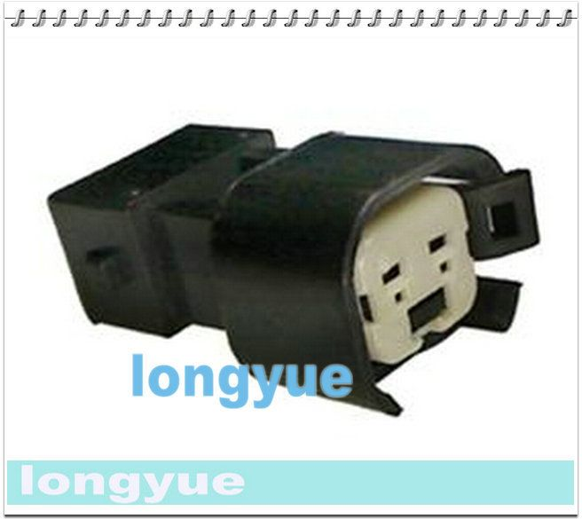 Longyue 2pcs Uscar Ls1 Ls6 Lt1 Engine Wire Harness To Ls2 Ls3 Ls7 Injector Adapters Ev1 To Ev6 Engineering Adapters Harness