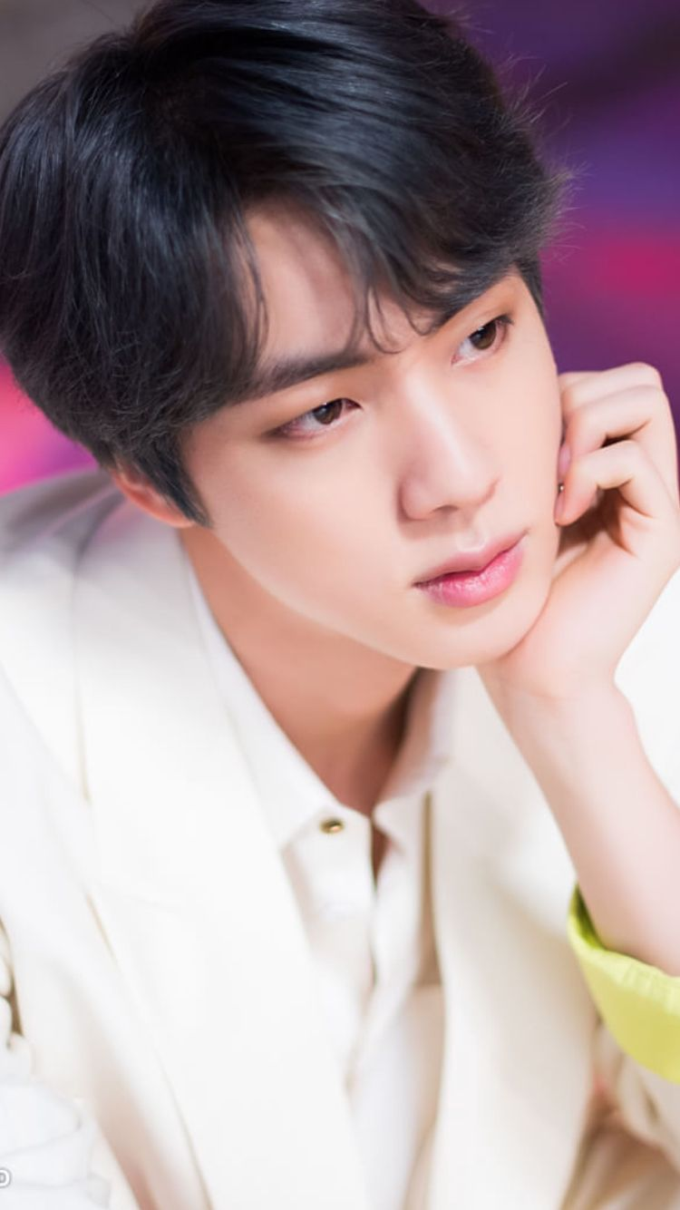 Wallpaper Naver X Dispatch Boy With Luv Mv Shooting Bts Jin Bts Jin Seokjin Bts Seokjin