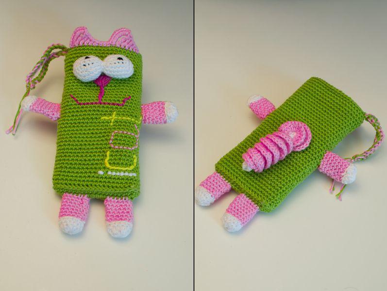 Coole Tasche Passt Für Iphone 54s4 Weich Aus 100 Baumwolle