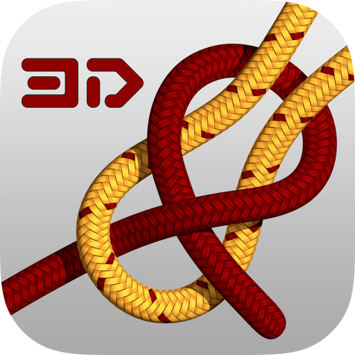 Knots 3D ↘️ free Knots, Free apps for iphone, Rope