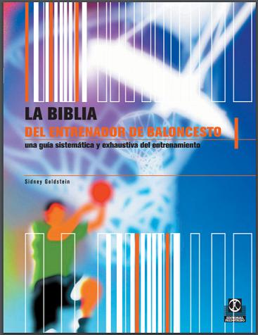 La Biblia Del Entrenador De Baloncesto. Libro En Pdf, Gratis, Para  Descargar.