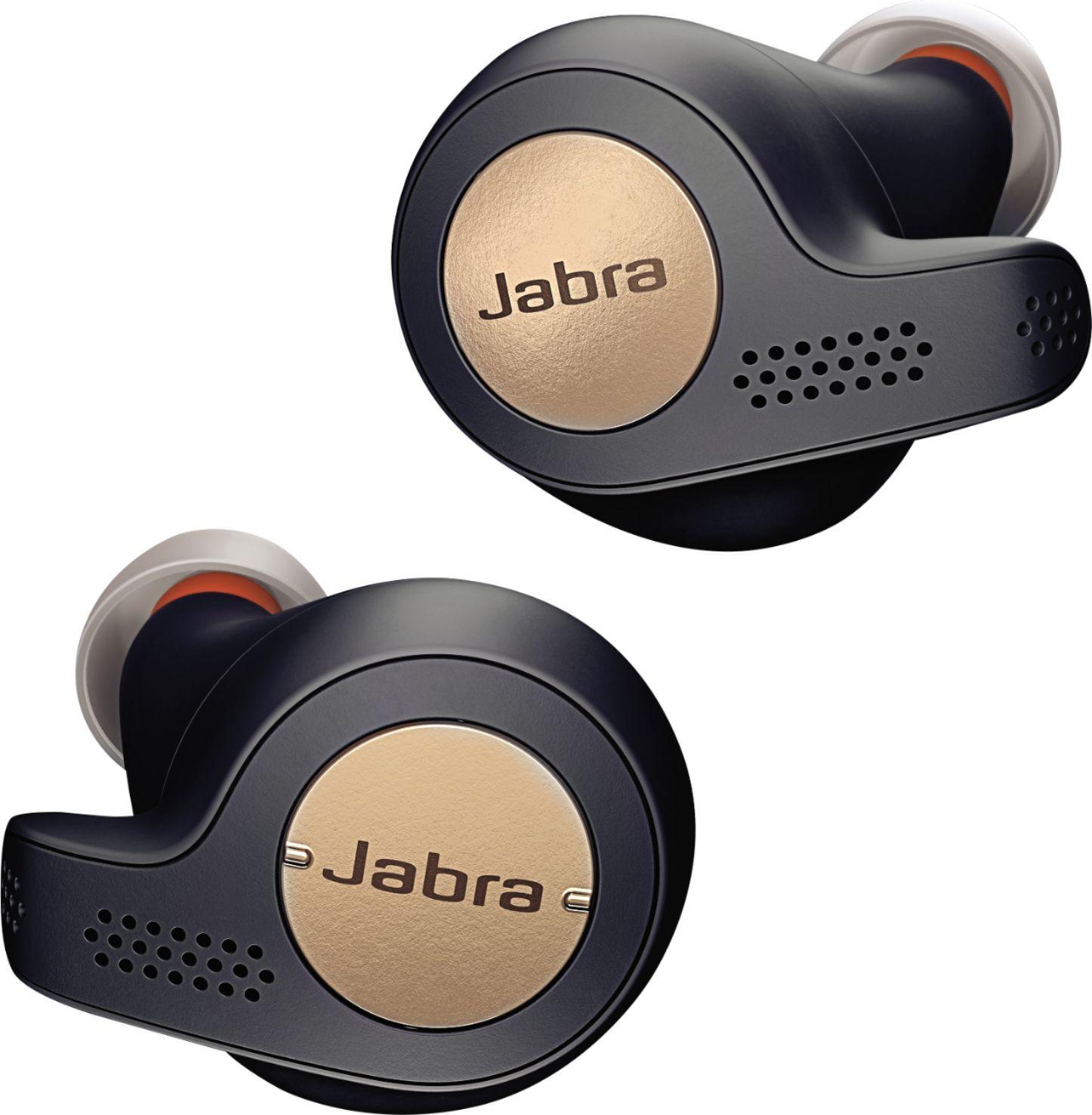 Shop Jabra Elite Active 65t True Wireless Earbud