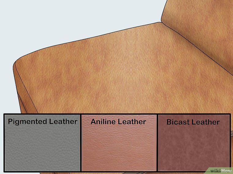 Leather Furniture Diy Repair, Repair Scratched Leather Furniture