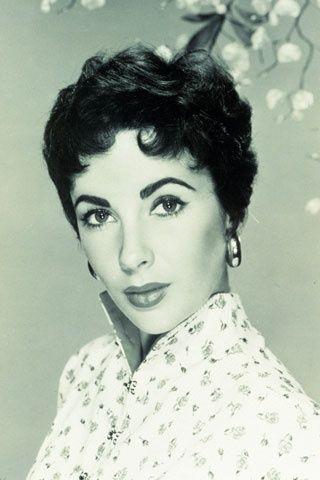 Elizabeth Taylor Short Hair - Bing Images | Haircuts ...