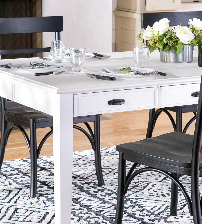 45+ Magnolia farmhouse table and chairs ideas