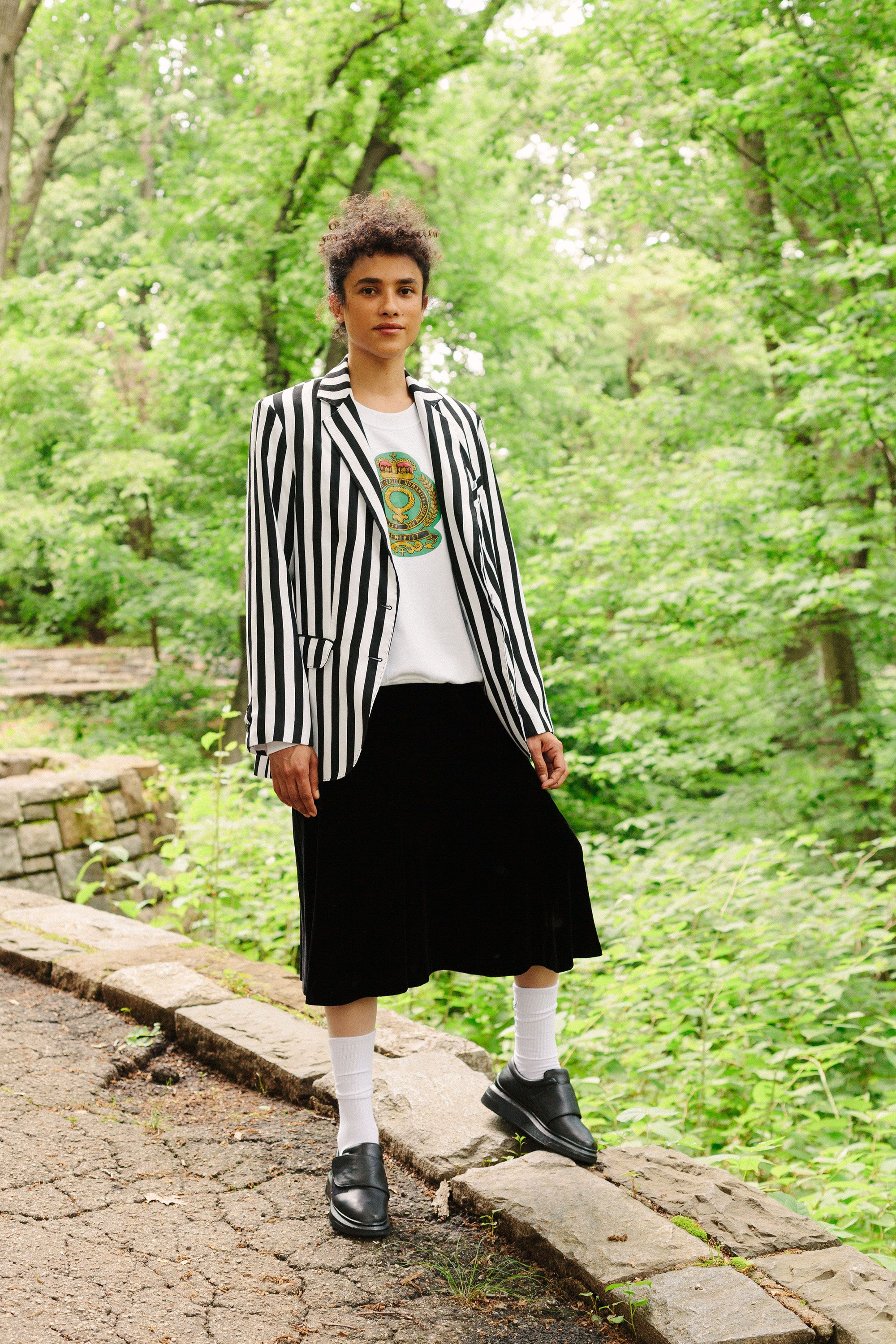 Pin by Suzanne Rae on ps19 Fashion, Androgynous fashion