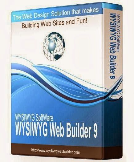 WYSIWYG Web Builder 9 3 0 Incl Crack and Extensions Pack
