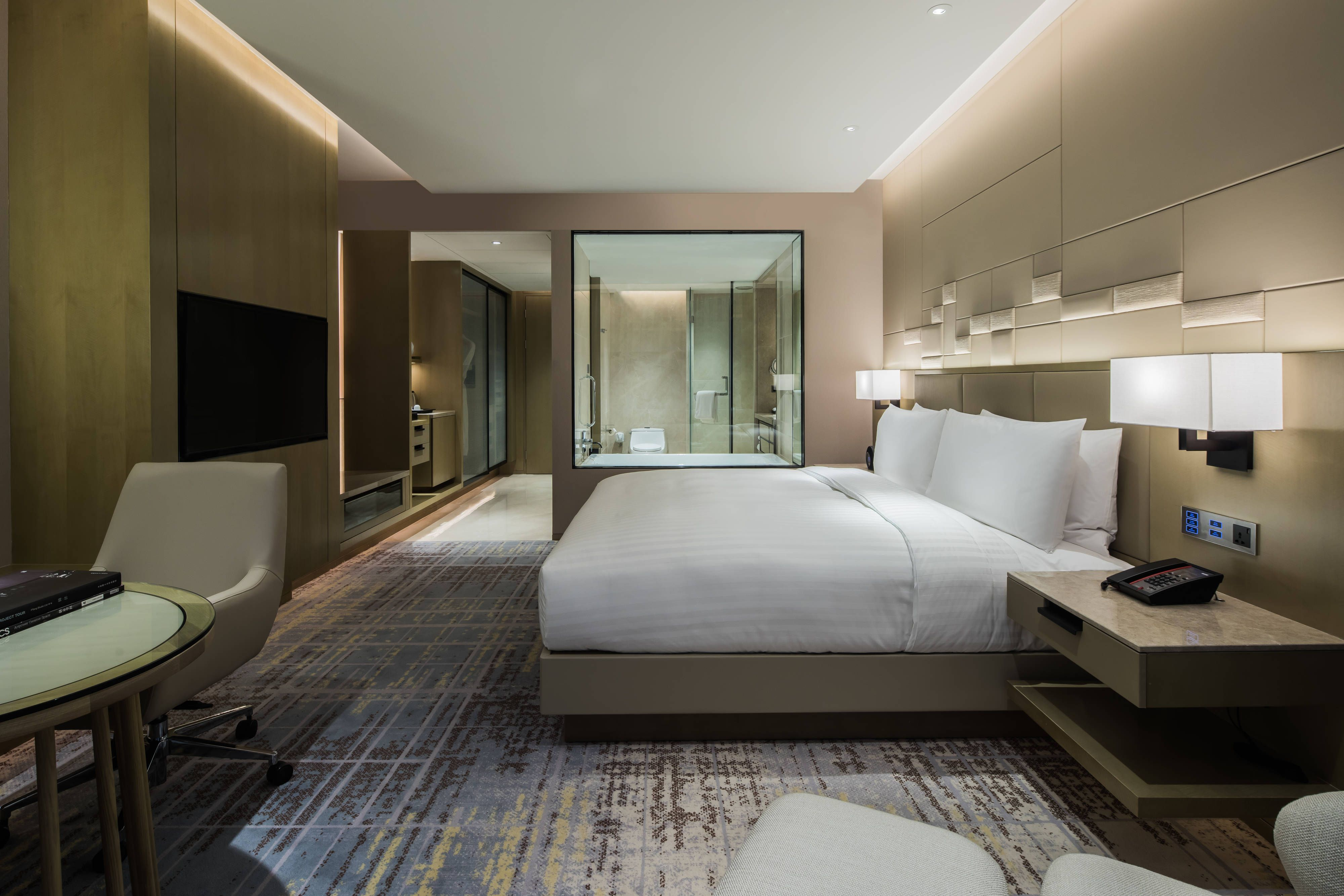 chengdu marriott hotel financial centre king executive guest room rh pinterest com