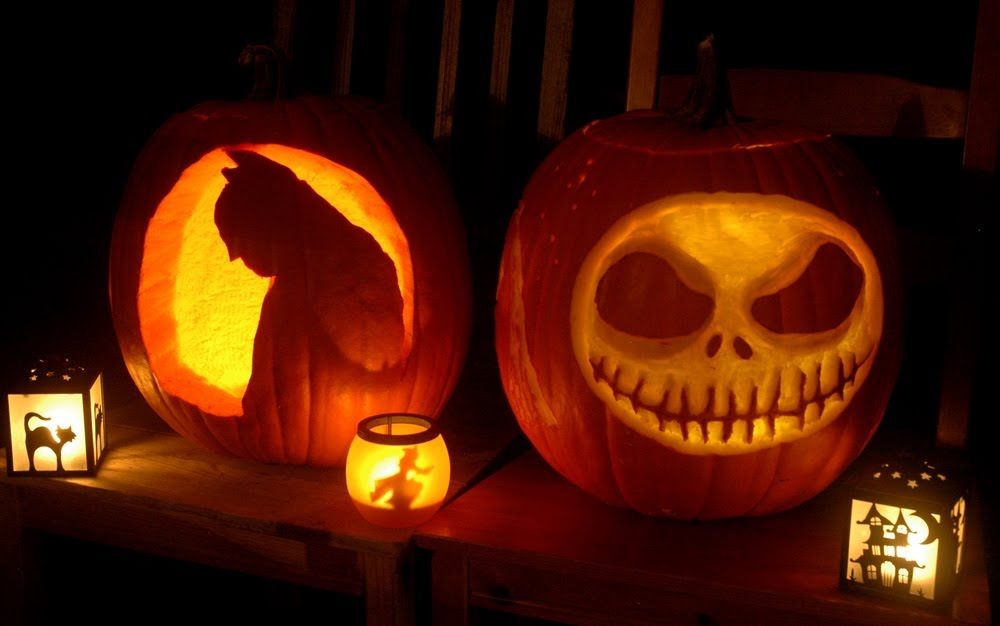 Pumpkins carved with a dremel holiday decor pinterest