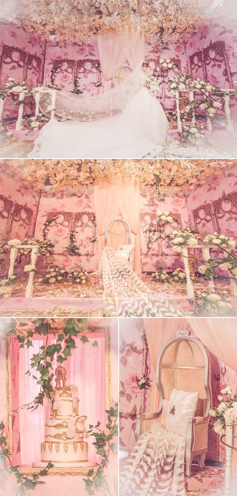 6 breathtaking fairy tale inspired indoor wedding d cor themes you rh pinterest com