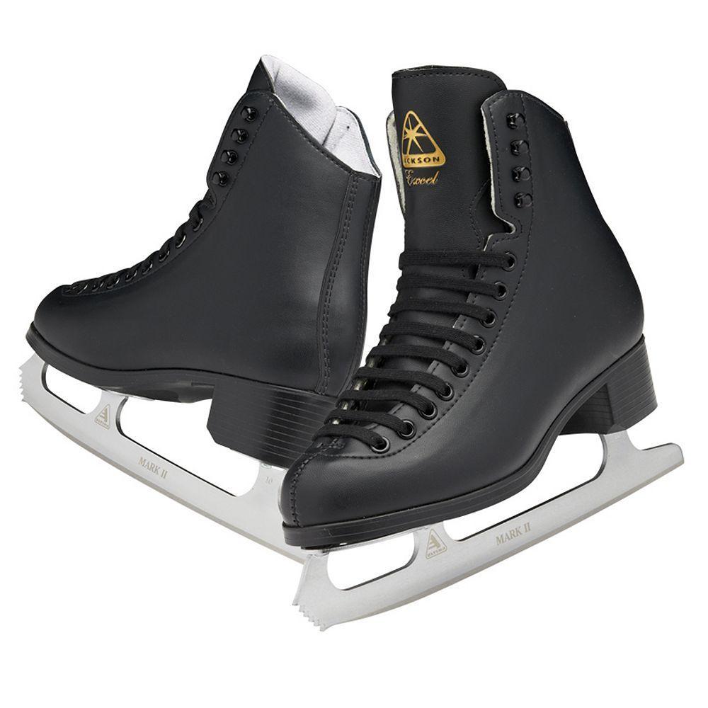 Jackson Ultima Artiste Mens//Boys Figure Skates