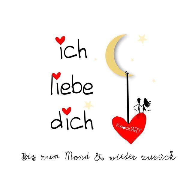 instagram photo by knochi art via spr che pinterest liebe liebe spruch und. Black Bedroom Furniture Sets. Home Design Ideas