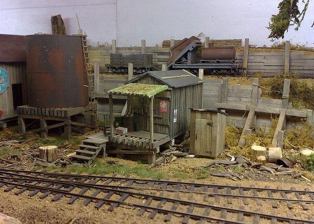 on30 model narrow gauge models model train layouts model trains rh pinterest com