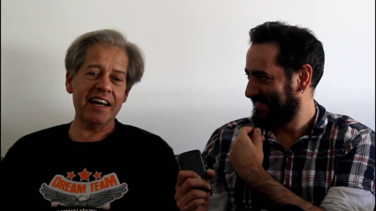 Perguntas do T. #57 - Wilson Roberto Vieira Ferreira