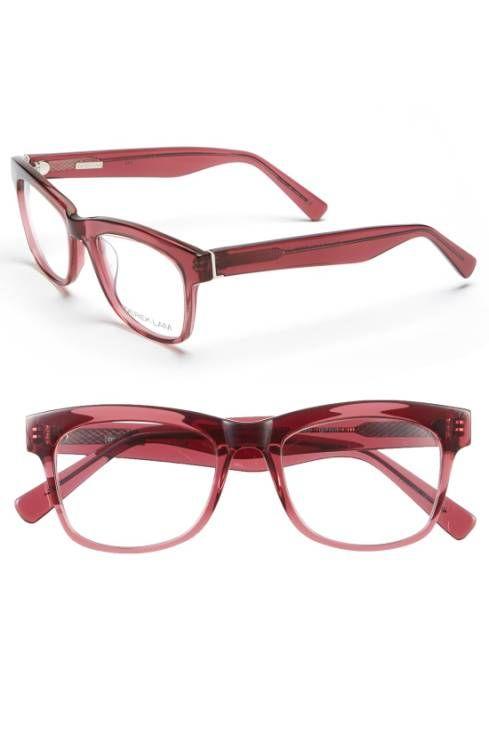 Main Image - Derek Lam 51mm Optical Glasses