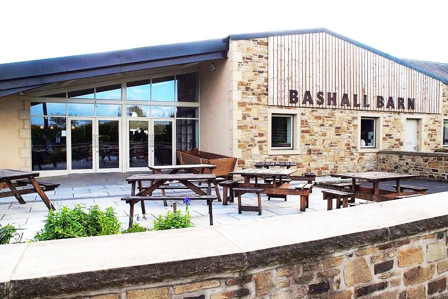 Bashall Barn Wedding venue in Clitheroe