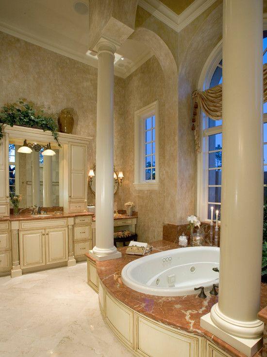 Bathroom Master Bath Design, Pictures, Remodel, Decor and Ideas