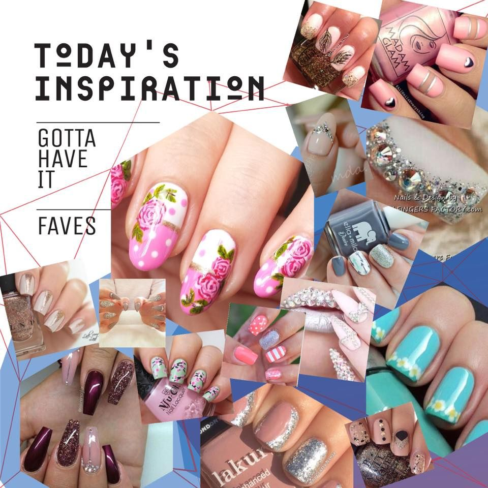 62 mother s day nail art designs to brighten up your mama s day and rh pinterest co uk