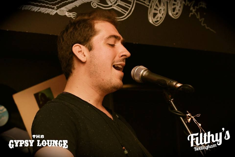 Filthy Fest 15 - Peter Rowley
