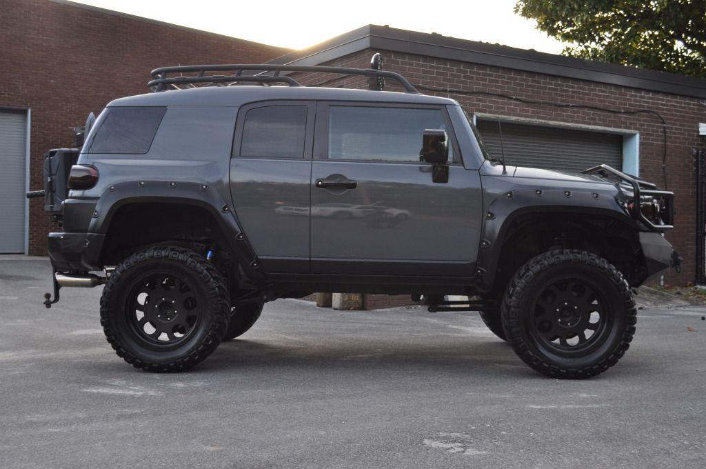custom paint trd supercharger borla exhaust bumper piaa lights rh ar pinterest com