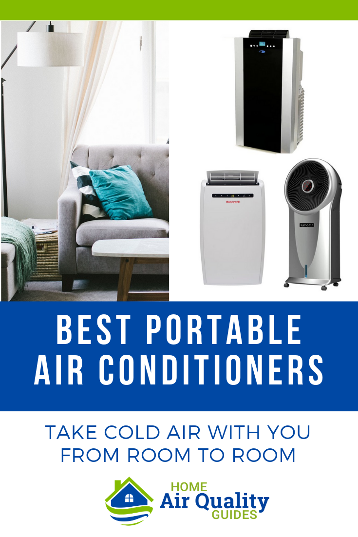 Best Portable Ac Units Ventless Air Conditioners Indoor Air
