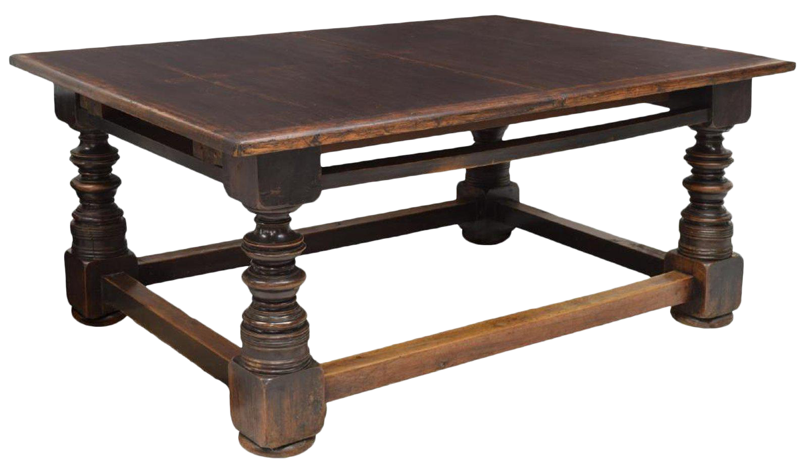 large tuscan farmhouse dining table relic antiques table dining rh pinterest com