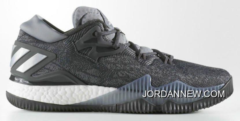 e4706c1112390e http   www.jordannew.com buy-adidas-crazylight-boost-low-2016-grey ...