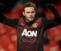 Juan Mata bertekad untuk bisa memberikan perfoma terbaiknya bagi Manchester United pada musim ini.