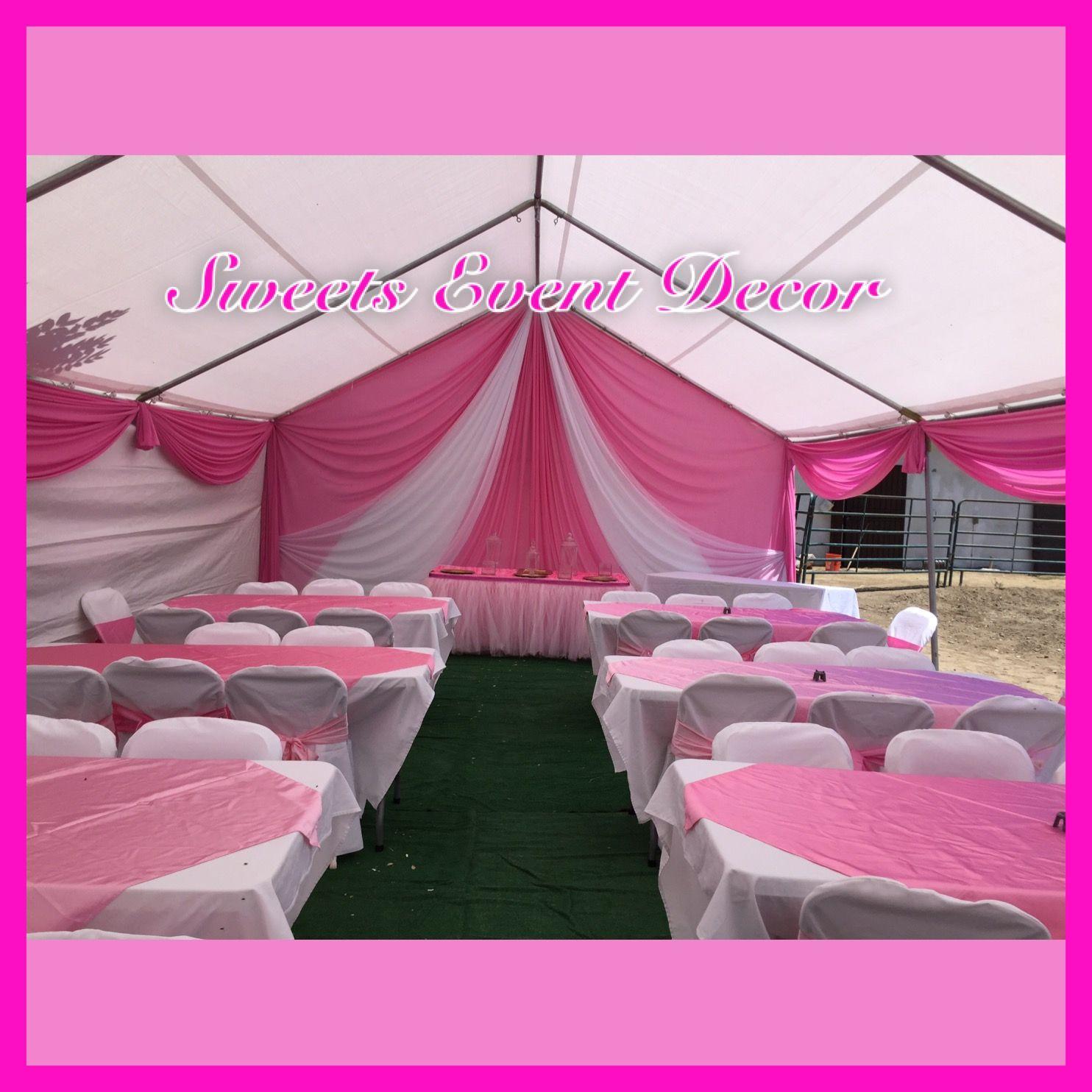 pink balance tent draping | pink balance tent draping | pinterest